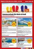 PENNY Reisen Broschüre Juli 2015 - Seite 3