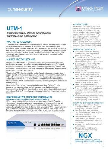 Ulotka w języku polskim (PDF, 300KB) - Clico