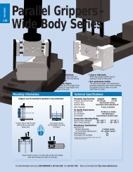 Fairlane MTBU-12050-FC Threaded Design Swivot SS Cone M12 x 1.75 x 50 mm