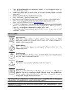 Bamix - SwissLine PS červený (CZ) - Page 4