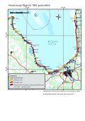 Latvijas jūras krasta procesu atlants - Klimata maiņas ietekme uz ... - Page 5