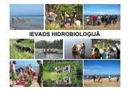 Ievads hidrobiologija_2012