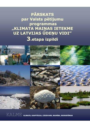 VPP_KALME_parskats 3_.etaps26.11.2008.pdf - Klimata maiņas ...