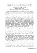 klimata mainība un ūdeņi - Klimata maiņas ietekme uz Latvijas ... - Page 5