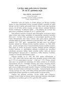 klimata mainība un ūdeņi - Klimata maiņas ietekme uz Latvijas ... - Page 7