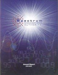 m.. - Spectrum Management Authority Jamaica (SMA)