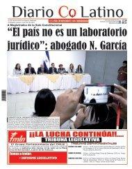 Edición 11 de Junio de 2015