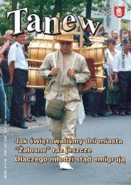 1 - 3 czerwca 2007 - Biłgorajskie Centrum Kultury