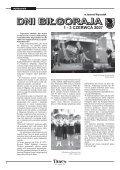 1 - 3 czerwca 2007 - Biłgorajskie Centrum Kultury - Page 4