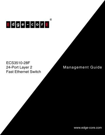 management guide - Datainterfaces.com