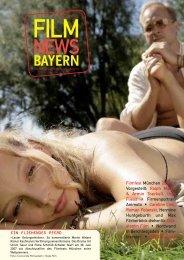 fliehendes Pferd - FilmFernsehFonds Bayern