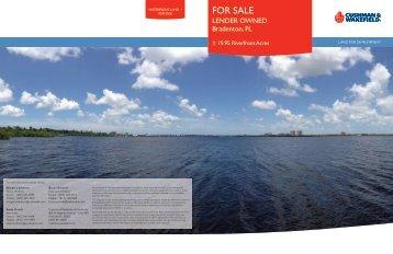 Brochure - Cushwakelandfl.com