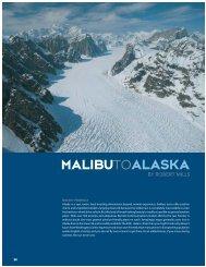 MALIBUTOALASKA - The Mills Law Firm