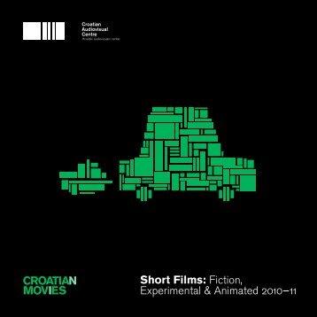 Short Films: Fiction, Experimental & Animated 2010–11 - HAVC