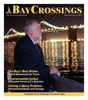 March - Bay Crossings