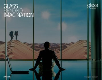 GLASS BEYOND IMAGINATION