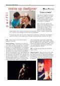 TPF Fashion Magazine #01 May, 2015 - Page 6