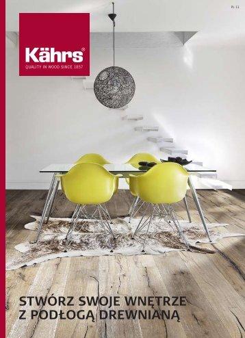 Katalog Kahrs 2011/2012 - Lares