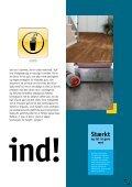 Læs Tarketts nyeste laminatbrochure her… - Vittrup Gulve - Page 5