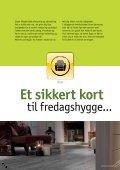 Læs Tarketts nyeste laminatbrochure her… - Vittrup Gulve - Page 6