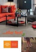Læs Tarketts nyeste laminatbrochure her… - Vittrup Gulve - Page 7