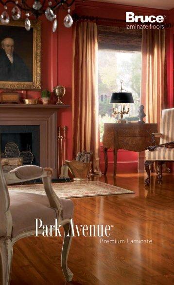 Park Avenue Premium Laminate (PDF) - FloorOne.com