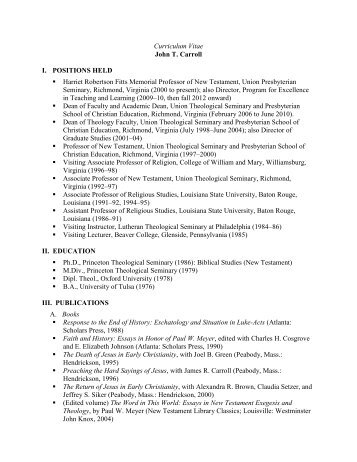 john ankerberg dissertation The american vision  kenneth gentry made a case for the pre-ad 70 date in his phd dissertation  dispensationalist writers john ankerberg.