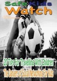 Safe Kids Watch Vol 8 2015