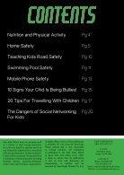Safe Kids Watch Vol 8 2015 - Page 3