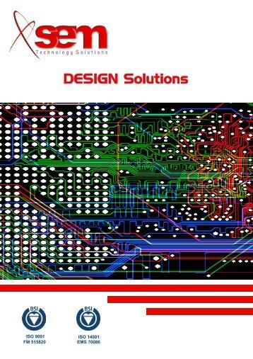 DESIGN Solutions - Sem Technologies