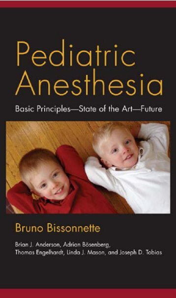 Pediatric Anesthsia.pdf