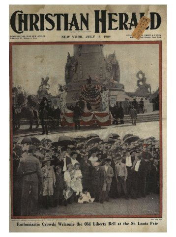 Christian Herald and Signs of our Times. Volume 27 - Royal Asiatic ...
