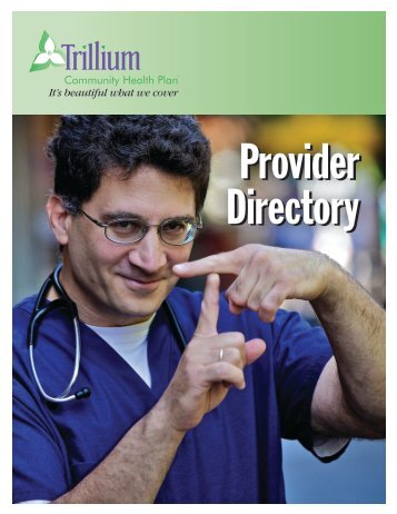 Provider Directory - Medicare Supplement Plans  | Advantage Plan
