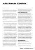 Verkiezingsprogramma 2010 - GroenLinks - Page 6