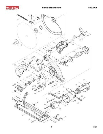 parts breakdown 5402na makita?quality\=80 makita 2703 wiring diagram toro diagrams, john deere diagrams makita 2703 wiring diagram at readyjetset.co