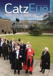 Catzeye (Trinity 2010) [4]:Layout 1 - St. Catherine's College