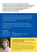 BREDA NEEMT PLAATS IN DE STOEL VAN EUROPA - Page 2