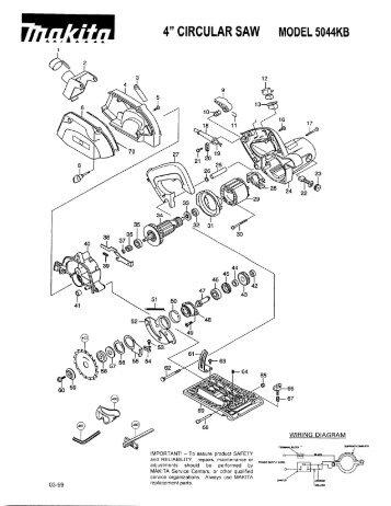 makita jr3000v wiring diagram bgmt data u2022 rh app carrot ie Makita JR3000V Switch Makita JR3000V Switch Wiring Diagram