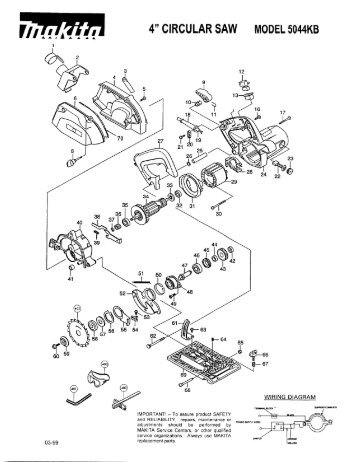 282249101622349651 furthermore Makita Drill Replacement Parts moreover Mini Grinder Wiring Diagram in addition 180908534986 in addition Motorcycleenginerepair. on milwaukee tools wiring diagram
