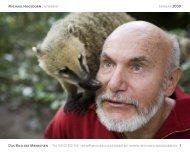 Michael Hagedorn fotobrief Januar 2009 Das Bild des Menschen ...