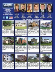 Saugeen Real Estate, - Homes Real Estate Guides