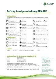 Senat-Magazin_files/Senate - Mediadaten 2013 ... - Jochen Ressel