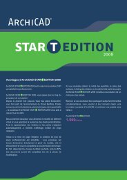 sTAR T EDITION - Consulting Informatique Architecture