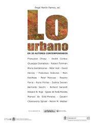 ramos-a-m-lo-urbano-en-20-autores-contemporc3a1neos
