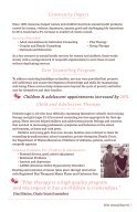 2011 Annual Report & 2012 Spring Update - Page 5