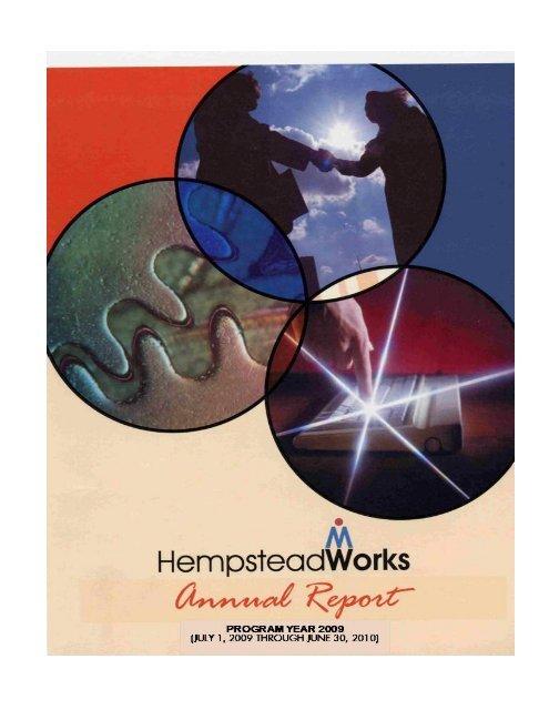 stratigic planning and services - HempsteadWorks