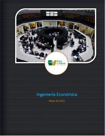 Ingeniería Económica
