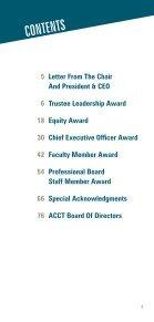 2013 ACCT Awards program - Page 5