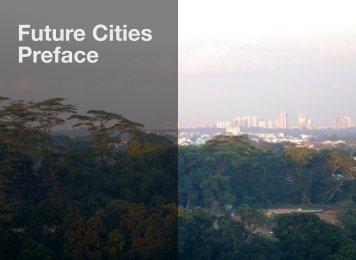 Future Cities Preface