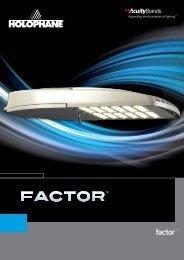 factor™ - Eszet